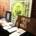UTW Day L.A. - SilentAuction