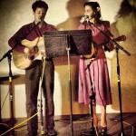Rob Tepper & Allison Scagliotti
