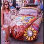 Marissa Marrero in Tampa, FL