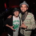 Drew iImagination & DJ Cannon