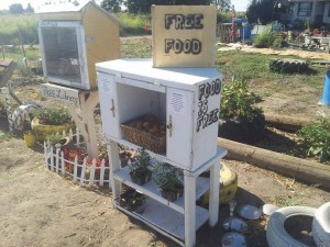 Sustainable Communities in Tulare, California